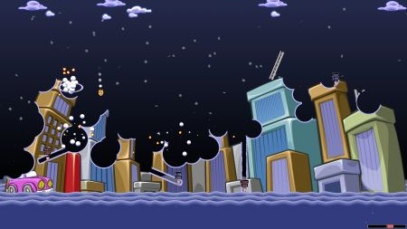 Recenzja gry Worms World Party Remastered