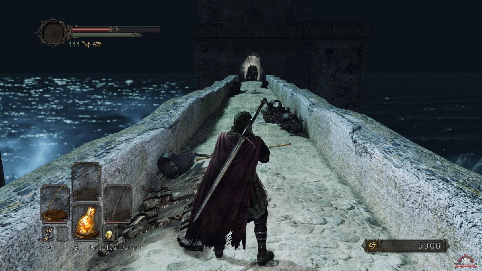 Dark Souls 2 Wiki online