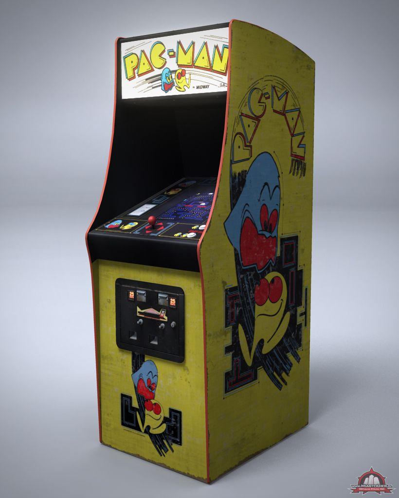 arcata spilleautomat