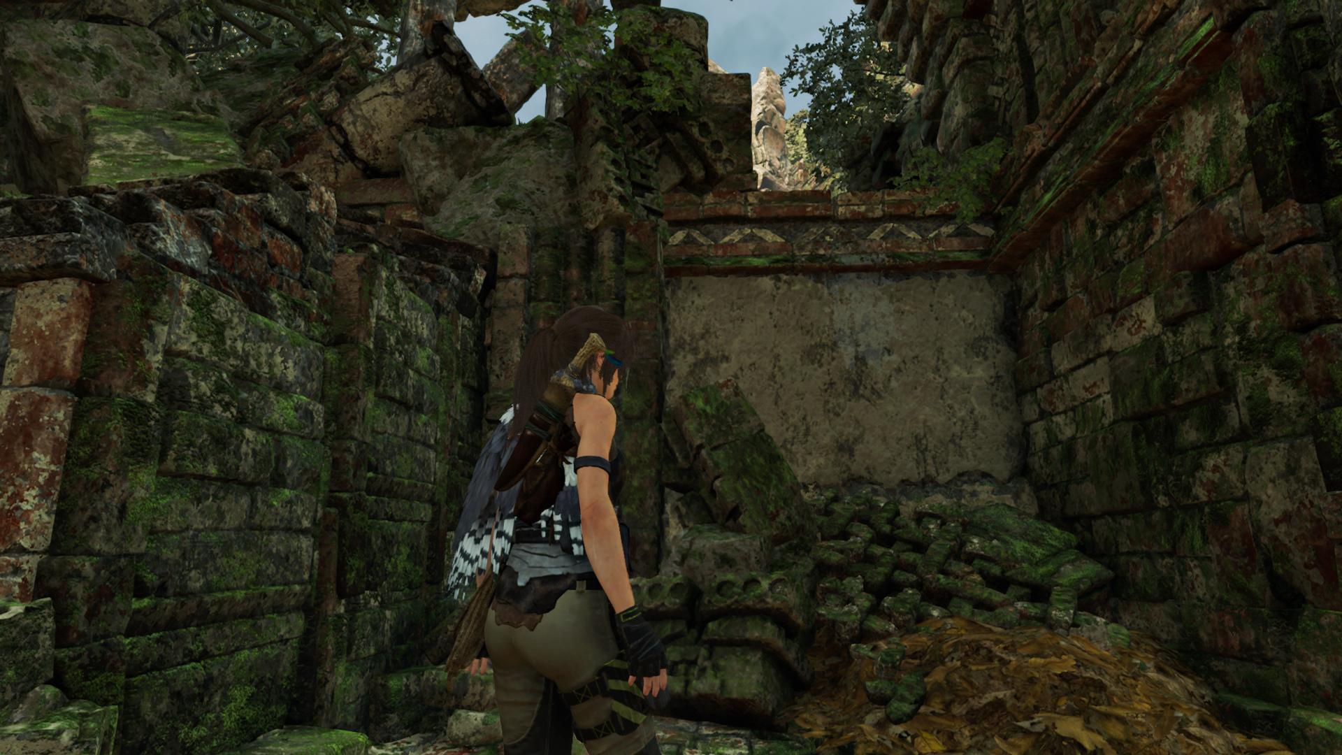 Zdjęcie Tomb Raider