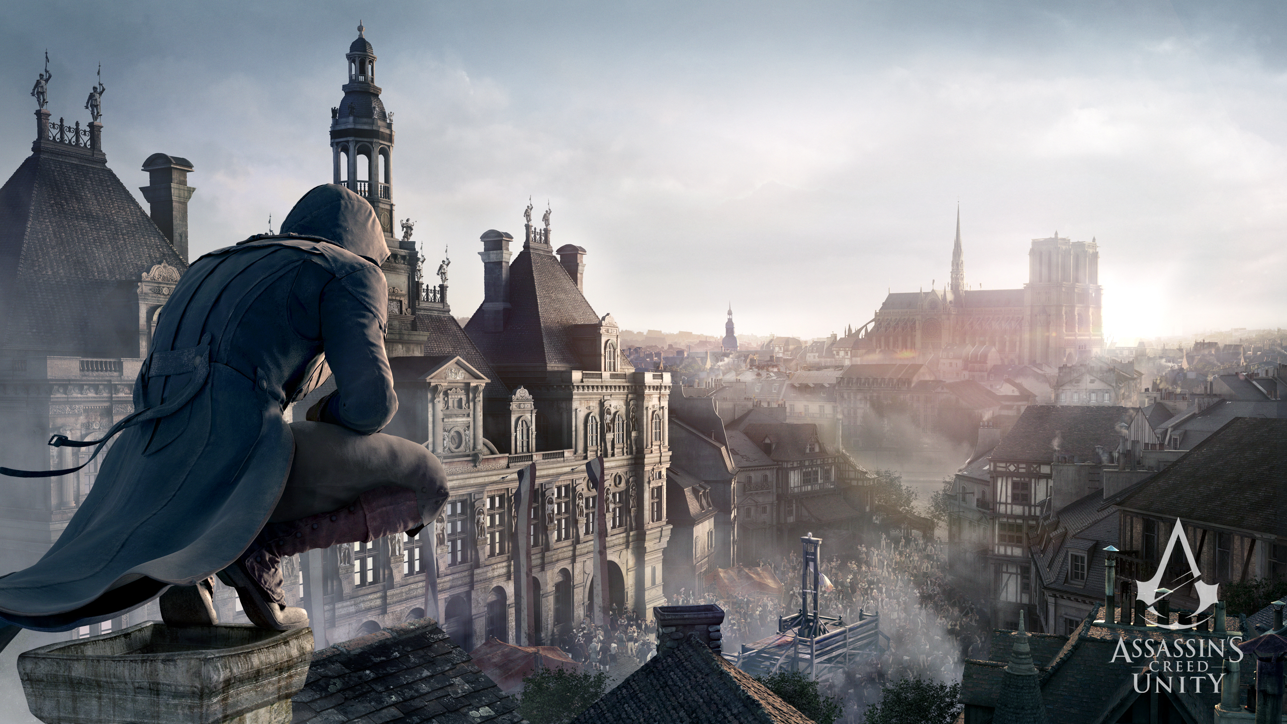 Wiki Assassins Creed Unity Miastogierpl