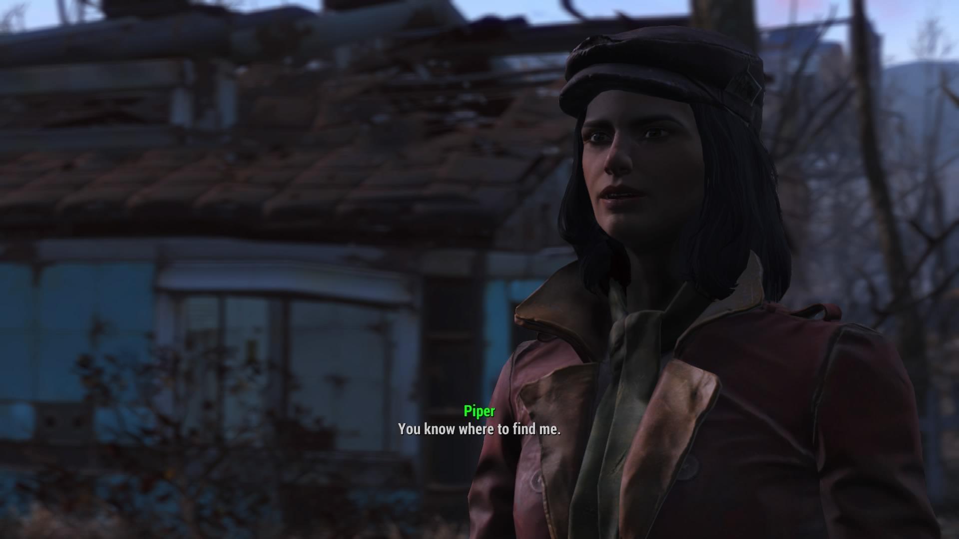 Seks I Romansowanie Dział Poradnik Wiki Gry Fallout 4