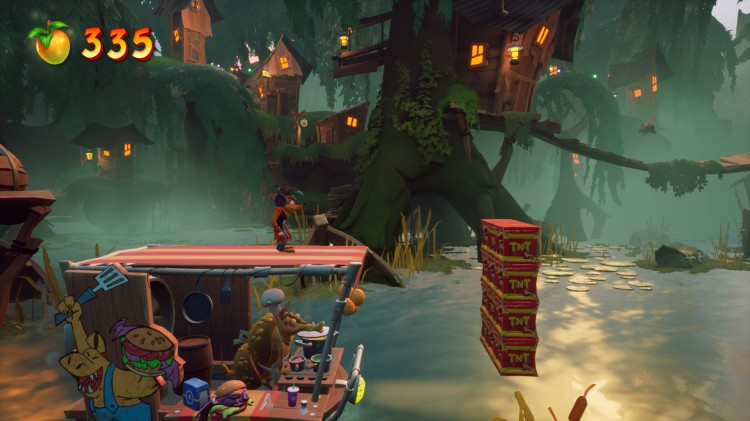 Recenzja Crash Bandicoot 4: It's About Time