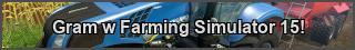 Karta gry Farming Simulator 15 PC na MiastoGier.pl