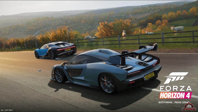 Problemy i pomoc do Forza Horizon 4 PC   MiastoGier pl