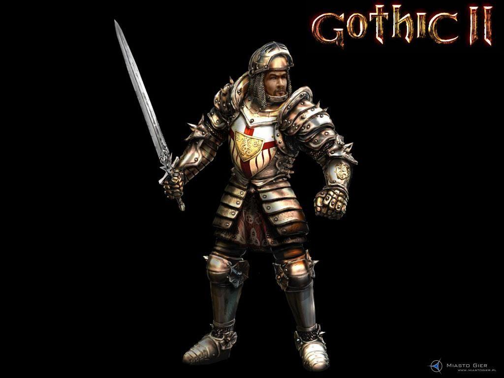 gothic avatars: